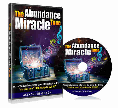 The Abundance Miracle Tone