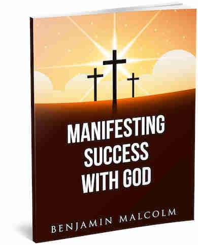 Manifesting Success With God