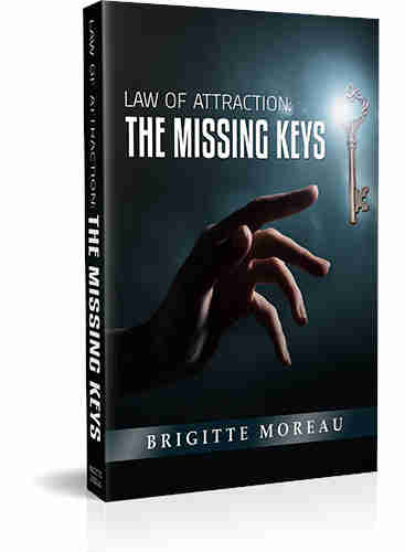 Law Of Attraction The Missing Key