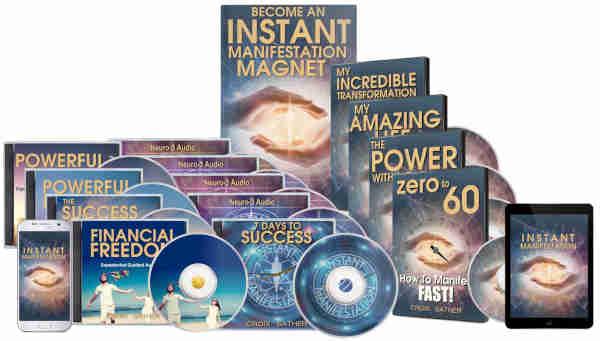 Instant Manifestation Secrets